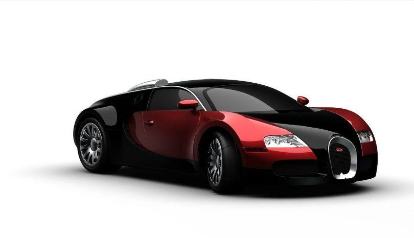 Autos, Geschwindigkeit und Tachometer